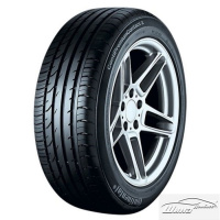 225/55/16 95W Continental ContiPremiumContact 2