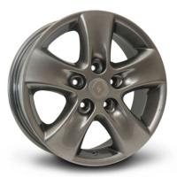 6,5*16 5*120 ET45 65,1 Replica Volkswagen T5 J-1036 EP1B