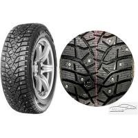 195/65/15 91T Bridgestone Blizzak Spike 02