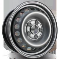 6,5*16 5*120 ET51 65,1 TREBL 9685 VW T-5 Silver