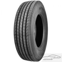 295/80/22,5 154/151M Royal Black S201 рулевая