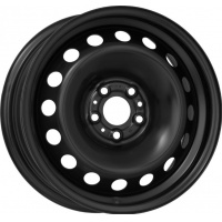6,5*16 5*114,3 ET40 66,1 ТЗСК Nissan Qashqai Black