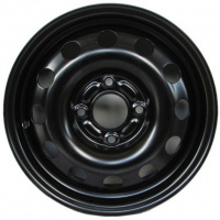 6,5*16 4*100 ET50 60,1 ТЗСК Lada Vesta Black