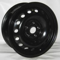 6,5*16 5*114,3 ET45 60,1 ТЗСК Toyota Camry/Corolla Black