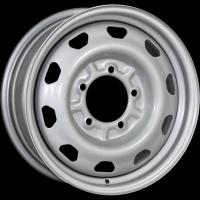 6,5*16 5*139,7 ET40 108,6 TREBL LT2883D УАЗ-Патриот Silver