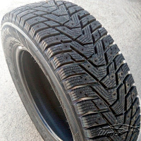 215/65/16 98Q General Tire Altimax Arctic