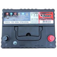 Аккумулятор Bost Asia 65Ah 570A (о.п) д232ш173в225
