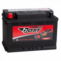 Аккумулятор Bost 74Ah 700A (о.п) д276ш173в190