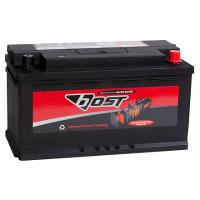 Аккумулятор Bost 100Ah 850A (о.п) д351ш173в190