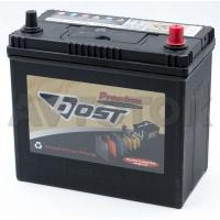 Аккумулятор Bost Premium 43Ah 480A (о.п) д207ш173в175