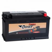 Аккумулятор Bost Premium 110Ah 900A (о.п) д351ш173в190