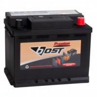 Аккумулятор Bost Premium 65Ah 650A (п.п) д242ш173в190