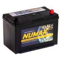 Аккумулятор Numax 100Ah 780A (о.п) д351ш173в190