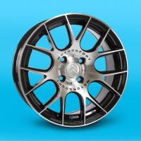 7,0*16 4*108 ET20 65,1 Replica Citroen/Peugeot JT-1320 BM