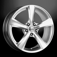 7,0*16 5*120 ET35 65,1 Replica Volkswagen T5 A-F363 HS