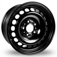 5,0*14 5*100 ET35 57,1 TREBL 5210 Volkswagen Black