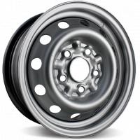6,0*15 5*130 ET75 84,1 TREBL 8555 Volkswagen Sprinter Silver