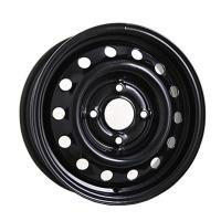 6,5*16 4*108 ET20 65,1 TREBL X40051 Peugeot C5/206 Black
