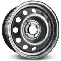 6,0*15 4*108 ET18 65,1 TREBL 64C18F Silver