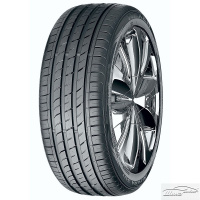 305/35/18 101Y Nitto NT555 Extreme Performance